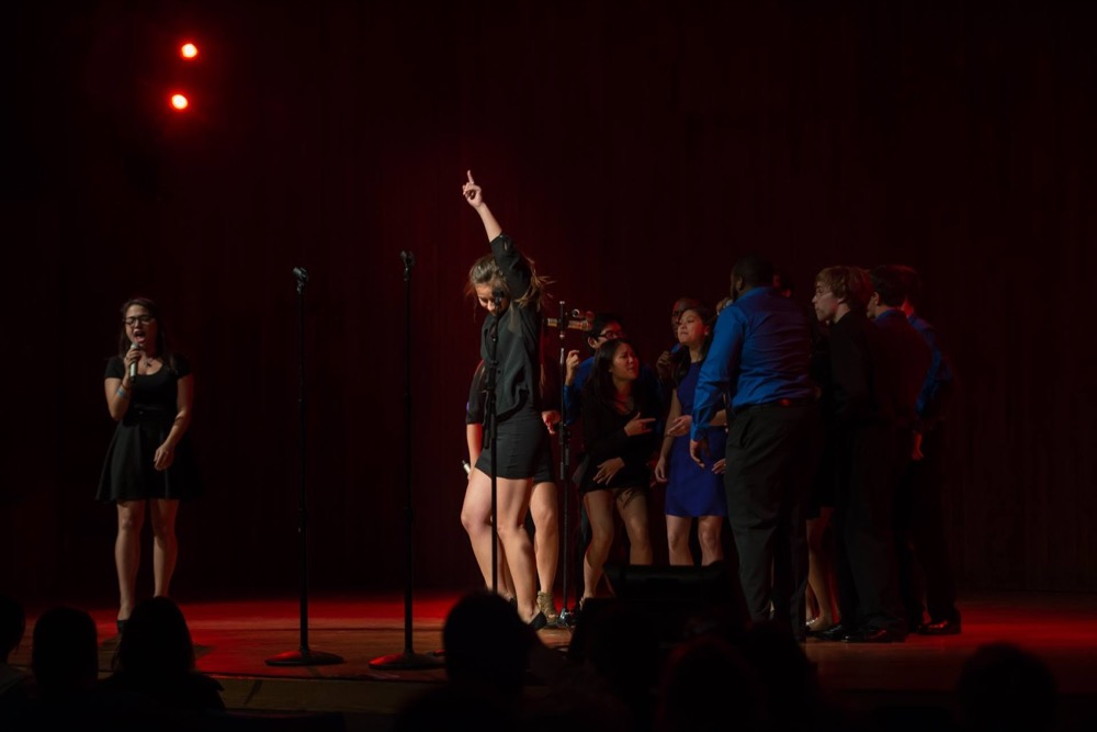 Greater Boston Invitational Songfest (GBIS) 2014 3