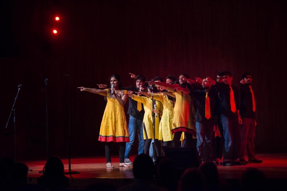 Greater Boston Invitational Songfest (GBIS) 2014 5