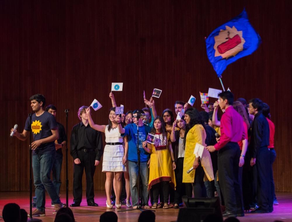 Greater Boston Invitational Songfest (GBIS) 2014 7