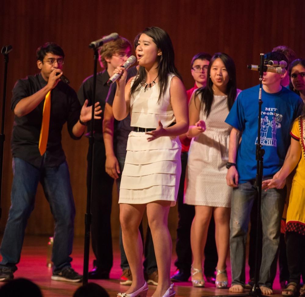 Greater Boston Invitational Songfest (GBIS) 2014 8