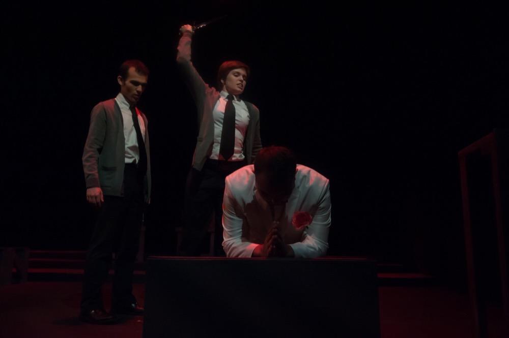 Hamlet 3