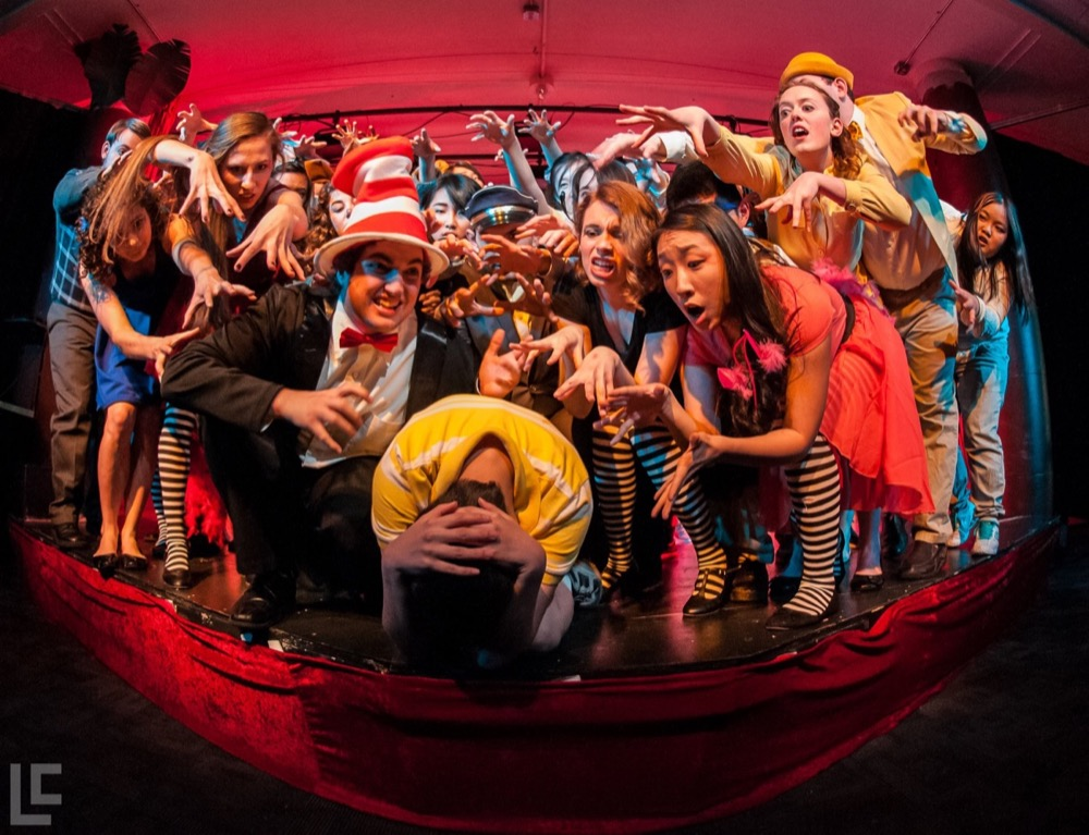 Seussical 0